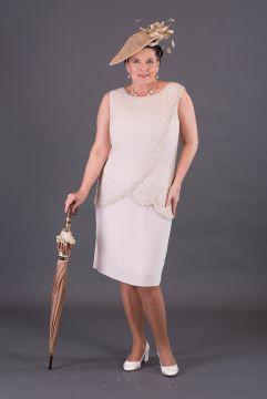 a153cb3a18 Elegáns szóló örömanya ruhák, molett örömanya ruhák
