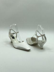 Esküvői cipők és szandálok - Divatos és elegáns menyasszonyi ruhák ... 331b09a837