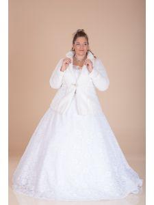 Molett menyasszonyi ruhák 9741b7e18c