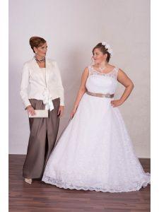 Molett menyasszonyi ruhák 491577acba