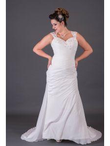 09ee643386 Klasszikus és modern esküvői ruhák - Divatos és elegáns menyasszonyi ...