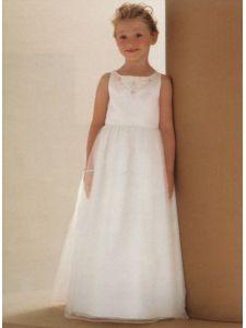 dad3a11ef0 Koszorúslány gyermek ruhák, első áldozó kislány ruhák - Divatos és ...
