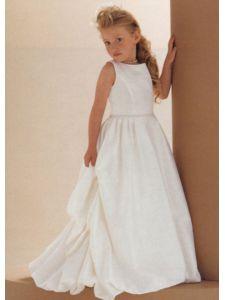 49545d6326 Koszorúslány gyermek ruhák, első áldozó kislány ruhák - Divatos és ...